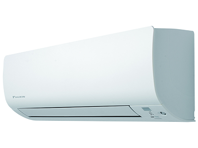 Daikin K series - Wall mounted heat pump